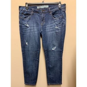 Charlotte Russe Size 14 Jeans